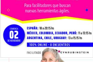 LAB ENTRE COLEGAS 02/11: ESTRUCTURAS LIBERADORAS